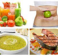 Диета при обострении хронического панкреатита