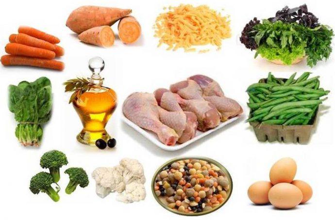 питание при болезнях поджелудочной железы