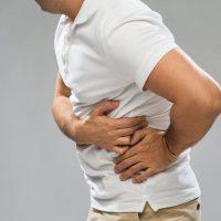 Как болит селезенка: симптомы