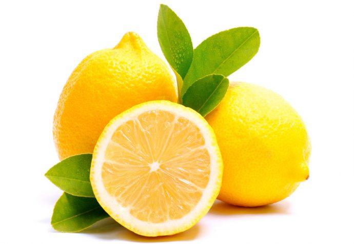 лимон при тошноте