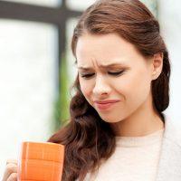 Причины горечи во рту, лечение и профилактика