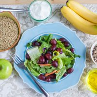 Как правильно питаться при панкреатите, недельное меню
