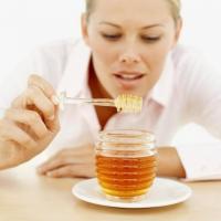 Можно ли есть мед при гастрите желудка?