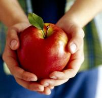 Яблоки при гастрите – можно или нельзя