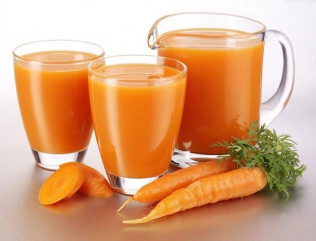 Овощи, молочные продукты