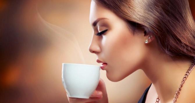 пить кофе натощак
