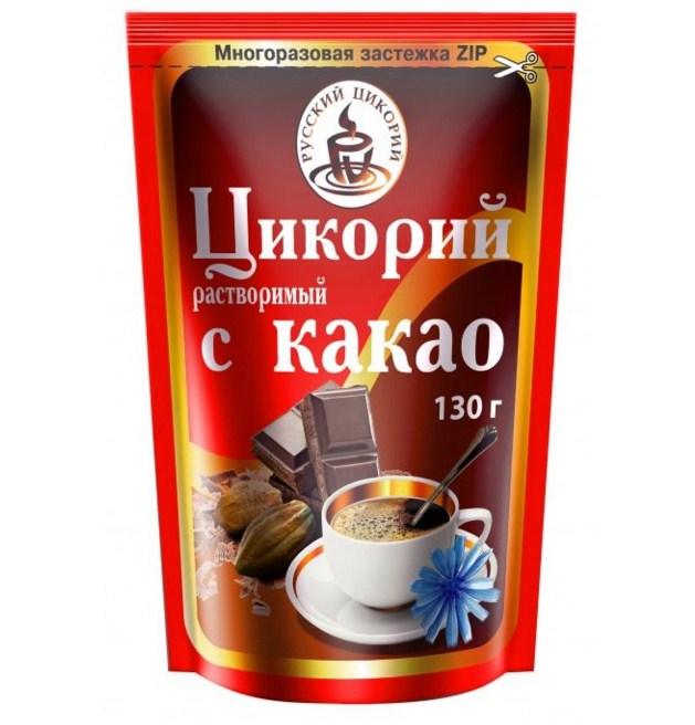 цикорий с какао