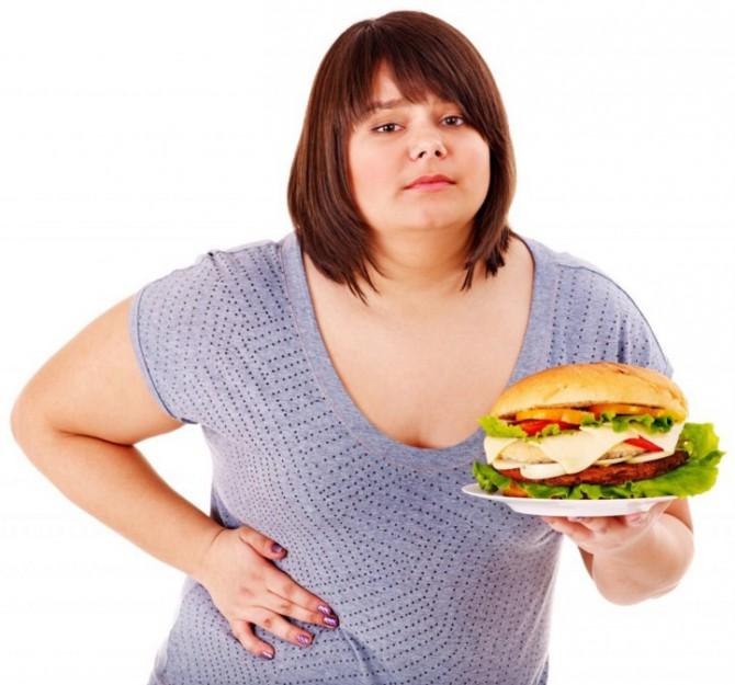 боль в желудке при употребление еды, неправильное питание
