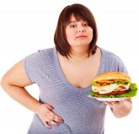 Почему болит желудок после еды?