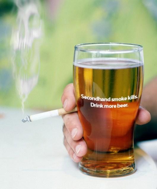 курение, алкоголь