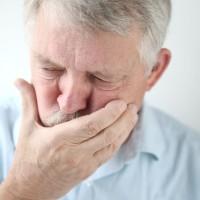 Почему происходит заброс желчи в желудок?