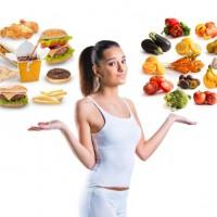 Снимаем боль в желудке правильным питанием