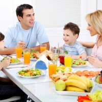 Сколько переваривается пища в желудке человека, таблица основных продуктов