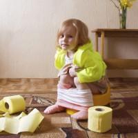 Чем лечить понос у ребенка первого года жизни