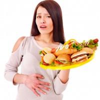 Урчание в желудке – причины явления и лечение