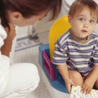 Чем лечить понос у ребенка в возрасте от двух до семи лет