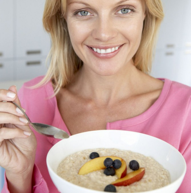 питание при диареи