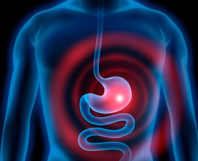 воспаление в желудке