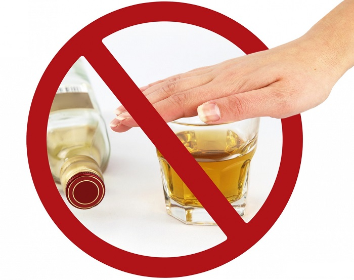 алкоголь при гастрите желудка