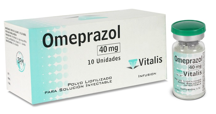 антисекреторные препараты при язве желудка