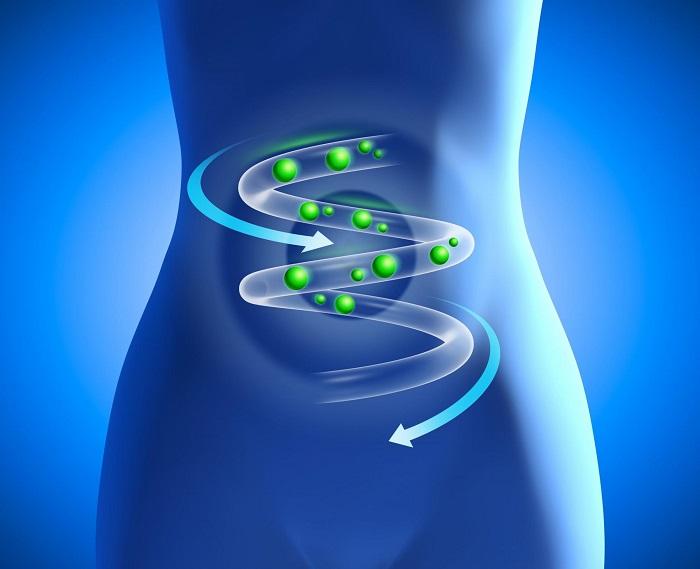 восстановление кишечной микрофлоры