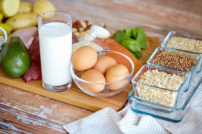 какие продукты можно кушать при панкреатите