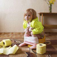 Лечение поноса у детей – как помочь ребенку