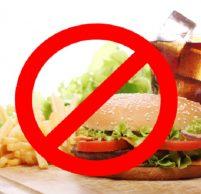 Правильная диета при хроническом гастрите – меню