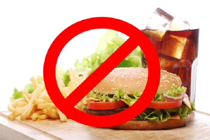 правильная диета при хроническом гастрите