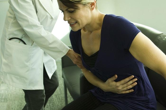 причины внезапной диареи и рвоты