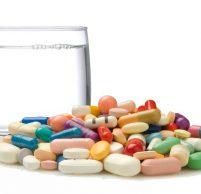 Какие нужно принимать таблетки при гастрите?