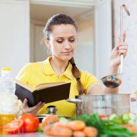Рецепты блюд при гастрите желудка – меню
