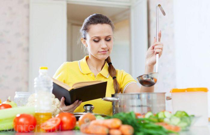 Блюда при гастрите полезные рецепты