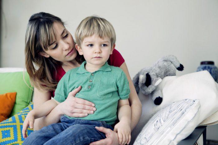 Что запрещается делать родителям при появлении болей в животе у детей
