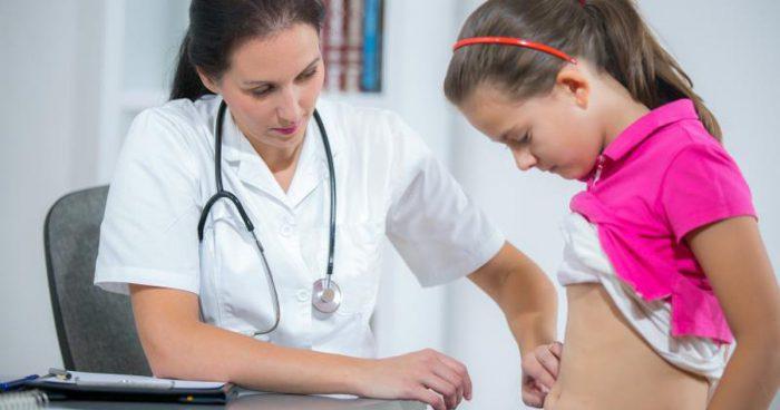Как определить причину болевого синдрома у детей