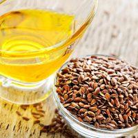 Как правильно применять льняное масло при гастрите с повышенной и пониженной кислотностью?