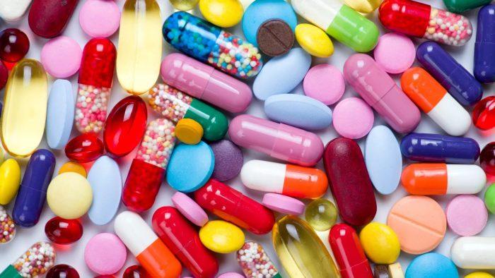 Какие следует принимать таблетки от язвы желудка и двенадцатиперстной кишки