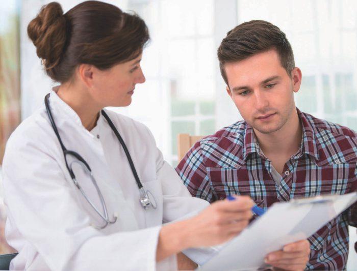 Лечение гипертрофического гастрита