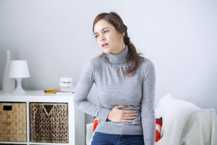 Признаки и симптомы гастроэнтерита