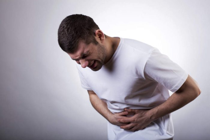 Прободение язвы желудка симптомы, которые позволяют заподозрить патологический процесс