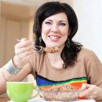 Каши при гастрите: какие можно кушать?