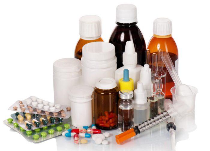 Медикаментозная, хирургическая и народная терапия