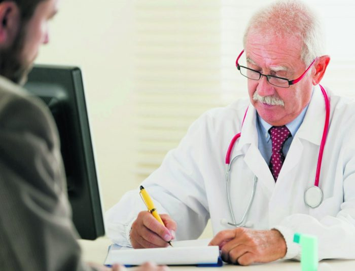 Методы лечения заболевания