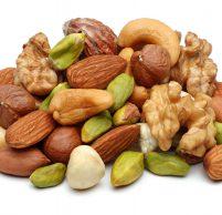 Можно ли орехи при гастрите: польза, правила употребления