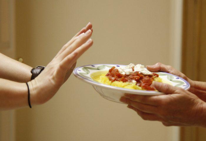 Питание при хроническом гастродуодените