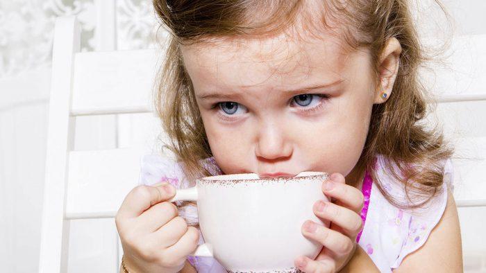 Принципы питания при диарее