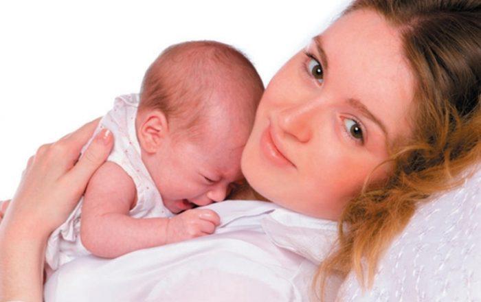 Рекомендации для грудничков