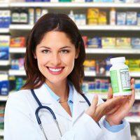 Витамины для нормального функционирования желудка и кишечника