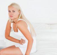 Почему возникает боль при надавливании на живот