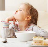 Диета при гастрите для детей раннего возраста